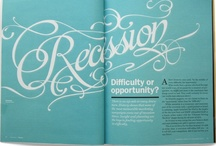 identity and typography