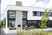 Architecture | Archstudio Architecten