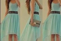 My Style / by Dana Lyn