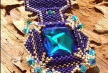 My beadwork