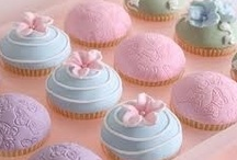 Happy Cupcakes / by Kathy Bernsen