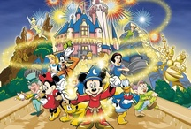 Happiest Place On Earth / by Kathy Bernsen