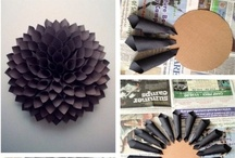 Craft Ideas / by Chanel#1