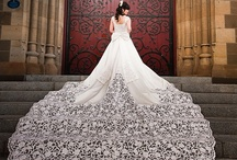 Wedding Fashion (Just because it is Pretty) / by Stephanie Morgan