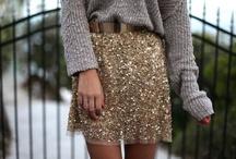 Style ~ Looks I Love / by Ellen Pratt
