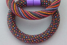 Beadwork - Crochet