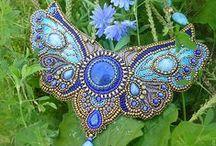Beadwork - Embroidery