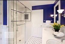 Traditional Bath Design