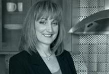 Gail Drury, CMKBD / Award-winning Chicago kitchen designer