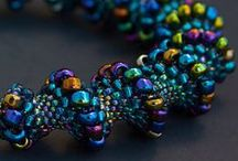Beadwork - Ropes and Spirals