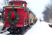 Have Yourself a Merry Little Christmas! / The most wonderful time of the year! / by Donna Griffin-Canada