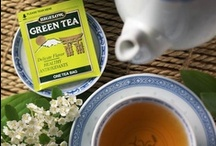 Sharing Bigelow Tea / by Bigelow Tea