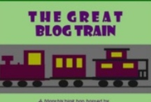 The Great Blog Train