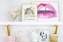 ♥ For the Home