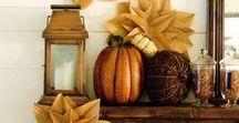 CELEBRATE! Thanksgiving/Halloween