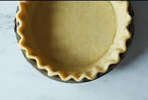 Life of Pie / All about the pie making craft. / by Andrea Fierro
