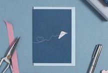 * greeting cards // grußkarten