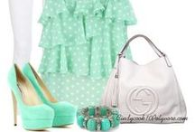 ♥ My Style / Clothes, Shoes, Accessories, Bags... my style!