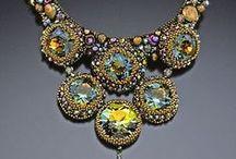 Beadwork - by Sherry Serafini