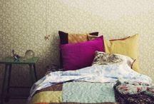* bedroom // schlafzimmer