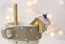 ♥ Christmas... HO HO HO! / All about Christmas