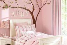 ♥ Kids Bedroom / Kids bedroom home decor