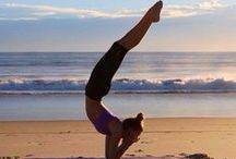 ♥ Love Yoga / All about Yoga