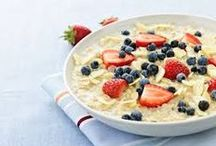 ♥ Breakfast / Ideas for the most important meal of the day.