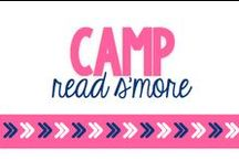 Camp Read S'more / by Christina Innis