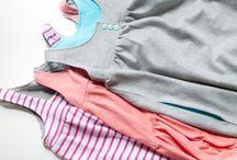 Vaatteet, ompelu