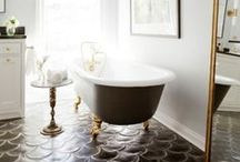 Tubs / Find all different styles of tubs that are perfect for you bathroom.