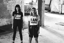 I AM WOMAN / J.Lindeberg in collaboration with the Swedish National Committee for UN Women. The J.Lindeberg woman is strong, confident and has a mindset that encourages equality. With our vision to make a difference, we are proud to collaborate with an organization that constantly supports human rights, humanitarian action, peace, security and equality between women and men as partners and beneficiaries of an equal society.