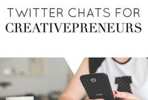 ♥ Twitter for Spiritual Entrepreneurs & Lightworkers / Amazing advice, tips and tricks on how to use Twitter to rock your spiritual business! Visit www.carlagadyt.com for more tips!