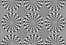 Illusions / Here you Can trick your Own brain