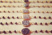 Jewels / by Alexandra Beth