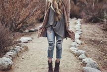 Fashion / by Victoria Williams