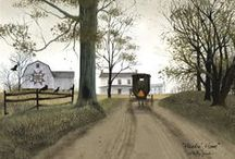 AMISH ~~SIMPLE LIFE~~ / LOVE THE SIMPLE LIFE~~~ / by Rebecca Ellenburg