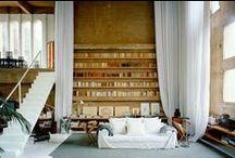 Maison. / Inspiring Home Decor / by Lauren Brooke Sanchez