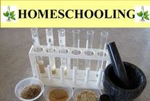 Homeschooling / Homeschooling, unschooling, unit studies, learning projects, science, math, history and other interesting bits of information.  Life is an education.  Never stop learning. / by Common Sense Homesteading