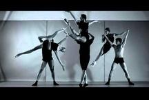 Favorite Ballet Videos / My favorite ballet clips!