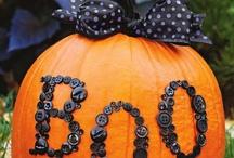 Happy Halloween / by Sandy Girard