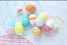 Holidays: Easter / all things Easter