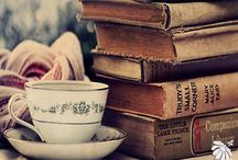 Books / A reader lives a thousand lives before he dies.  The man who never reads lives only one.  ~George RR Martin~