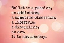 Quotes to Dance By