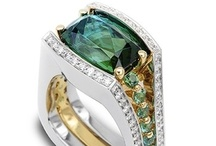 Fashion Rings and Jewels