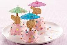 Cute Party Ideas and Fun Treats / by Danyelle Jimenez