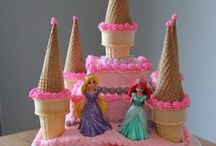 Cakes / decorative cakes  for all occassions