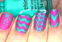 Nails / by Megan Garsee