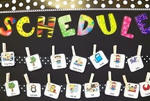 Classroom Organization/Design