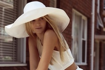 "Summer Style / ""Simplicity is the keynote of all true elegance.""  ~ Coco Chanel"